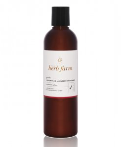 Herb Farm Gentle Calendula & Lavender Conditioner