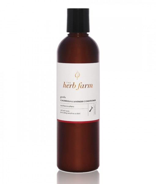 Herb Farm Gentle Calendula & Lavender Conditioner