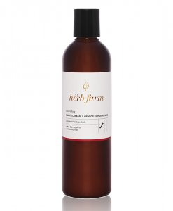 Herb Farm Blackcurrant & Orange Conditioner