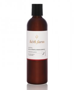 Herb Farm Blackcurrant & Orange Shampoo