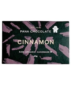 Pana Chocolate Cinnamon