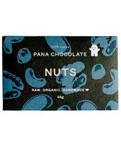 Pana Chocolate Nuts