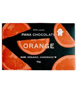 Pana Chocolate Orange