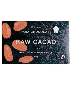 Pana Chocolate Raw Cacao