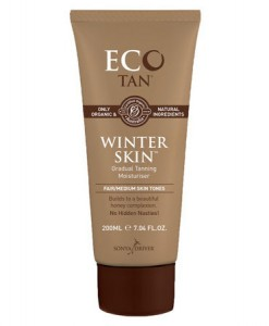 ECO TAN WINTER SKIN NZ
