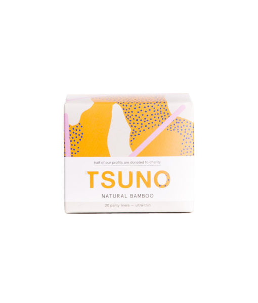 Tsuno Liners