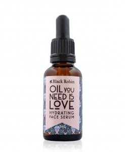 Black Robin Oil You Need is Love