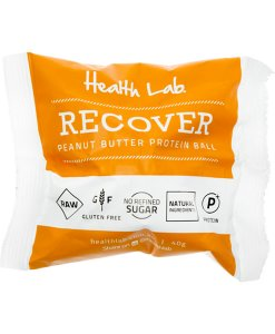 HealthLab Recover Protein Ball