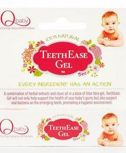 Qbaby TeethEase Gel