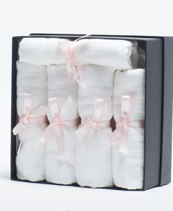 Muslin Cloths NZ