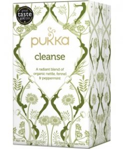 Pukka Cleanse Tea NZ