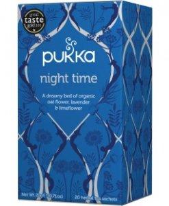 Pukka Night Time Tea NZ