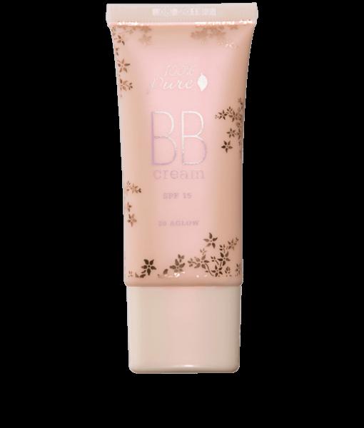 100% Pure BB Cream – Aglow