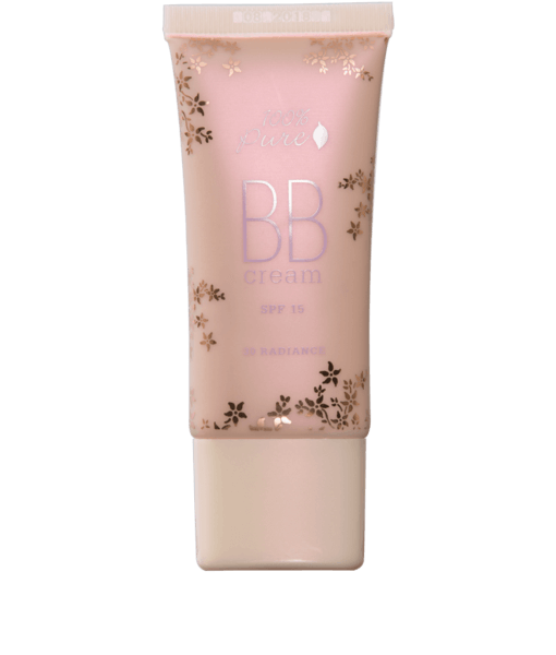 100% Pure BB Cream – Radiance