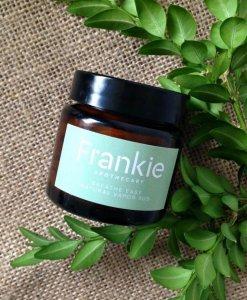Frankie Apothecary Natural Vapour Rub