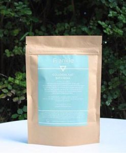 Frankie Apothecary Colloidal Oats