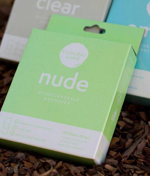 Everyday Good Co. Biodegradable Bandages NZ