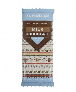 Trade Aid Pure Milk Chocolate