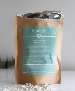 frankie apothecary colloidal oat mix