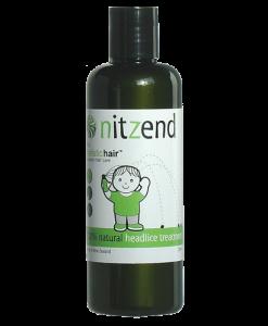 Nitzend Treatment Oil NZ