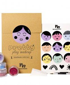 Natural Kids Play Makeup NZ