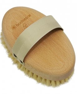 Bodecare Deluxe Dry Body Brush NZ