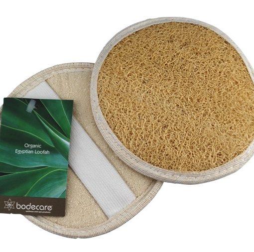Bodecare Organic Egyptian Loofah NZ