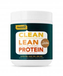 Clean Lean Protein - Creamy Cappucino