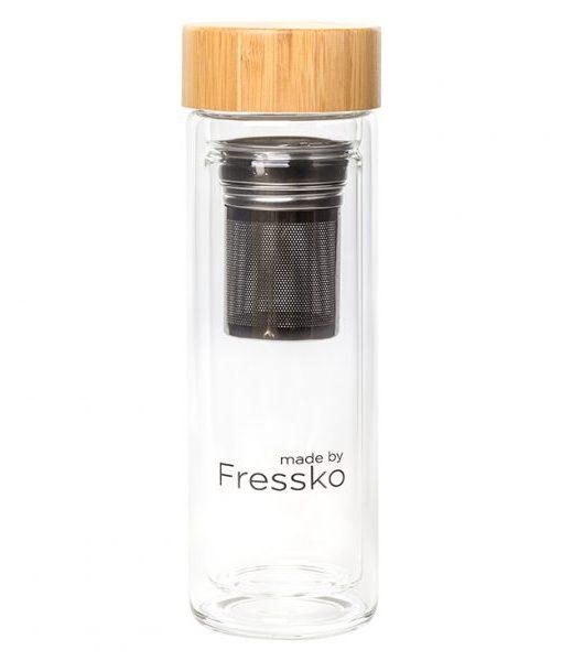 Fressko Flask – Tour