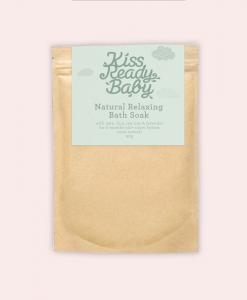 Kiss Ready Baby Natural Relaxing Bath Soak