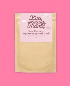 Kiss Ready Mama Bath Soak