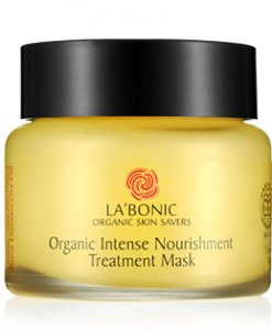La'Bonic Organic Intense Nourishment Treatment Mask