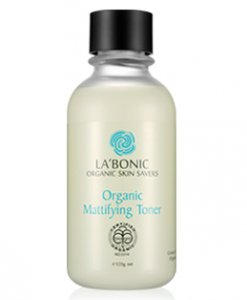 La'Bonic Organic Mattifying Toner