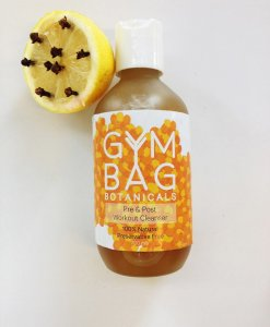 Gym Bag Botanicals Pre & Post Workout Cleanser