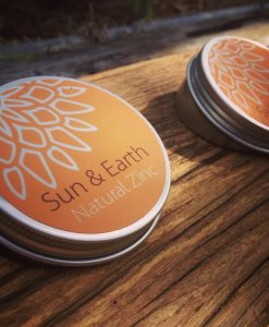 Sun & Earth Zinc NZ