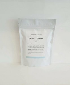 The Skin Kitchen Coffee Body Scrub