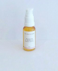 The Skin Kitchen Organic Rosehip & Marula Face Oil