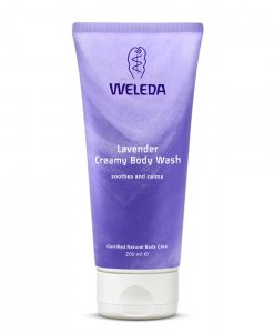 Weleda Lavender Body Wash