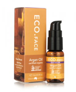 ECO. Face Argan Oil