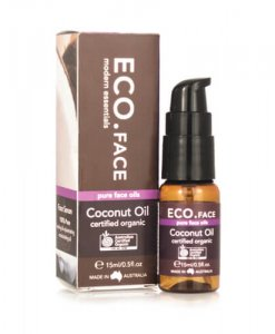 Eco Face Coconut Oil