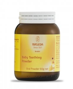Weleda Baby Teething Powder NZ