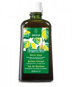 Weleda Organic Birch Juice NZ