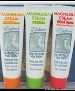 elektra-magnesium-cream-sample-pack-nz