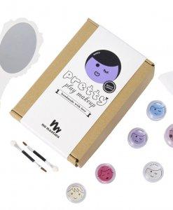 no nasties makeup nancy deluxe purple