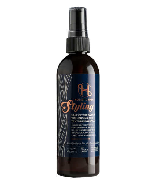 Holistic Hair Texturising Spray