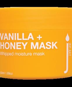 Skin Juice Vanilla Honey moisture mask