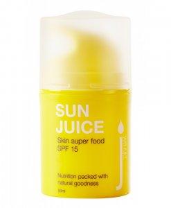 Skin juice sun juice spf15