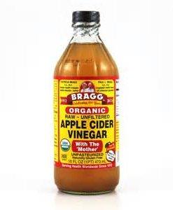 bragg apple cider vinegar nz