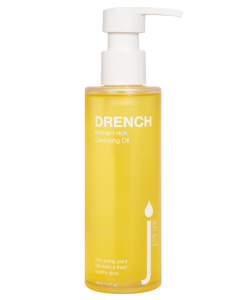 skin juice drench cleansing oil