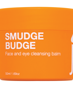 skin juice smudge budge cleansing balm